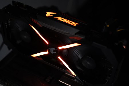 TechPowerUp gives AORUS GTX 1080 Xtreme Edition their EDITOR'S CHOICE award